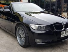 2011 BMW 320i E93 (ปี 05-13) 2Door convertible 2.0 AT