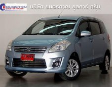 2014 SUZUKI Ertiga GX wagon