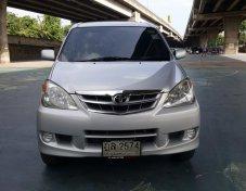 ขายรถ Toyota Avanza 1.5J ปี 2010 เกียร์ธรรมดา