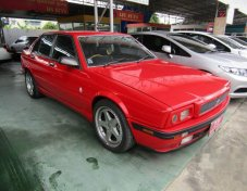 1996 MASERATI 430 รถเก๋ง 4 ประตู สวยสุดๆ