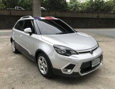 2016 MG3 1.5XCROSS รถสวย พร้อมใช้งาน