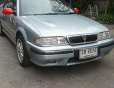 ขายรถ ROVER 220 COUPE ที่ กรุงเทพมหานคร