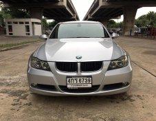 2010 BMW 320i 2.0 E90 sedan AT สภาพดีมาก ใช้ต่อได้ยาวๆ