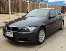 #BMW 320i SE โฉมE90 ปี 2007