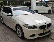 2011 BMW 520d wagon สวยสุดๆ