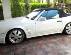1991 MERCEDES-BENZ SL300 รถเปิดประทุน สวยสุดๆ