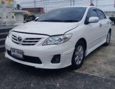 ขายรถ TOYOTA ALLION ที่ นนทบุรี