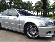 2003 BMW 330i รับประกันใช้ดี