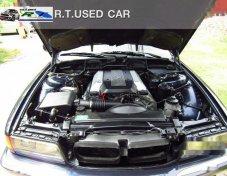 รถสวย ใช้ดี BMW 730i รถเก๋ง 4 ประตู