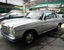 1971 MERCEDES-BENZ 250CE รับประกันใช้ดี