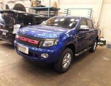ขายรถ FORD RANGER XLT 2015