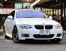 2010 BMW 320d Sport coupe