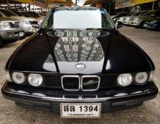 ขายรถ BMW 730i ที่ กรุงเทพมหานคร