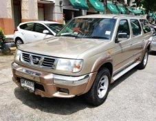 ขายรถ NISSAN Frontier GL 2001 ราคาดี