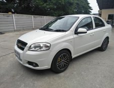 CHEVROLET AVEO 1.6 CNG AT 2011