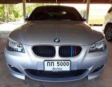 ขายรถ BMW SERIES 5 ที่ เพชรบุรี