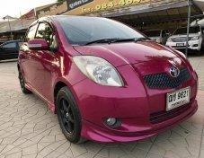 ด่วน! Toyota YARIS 1.5 E Limited AT 2008