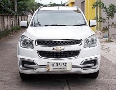 CHEVROLET TRAILBLAZER 2.8 ขับ4WD LT ปี2012