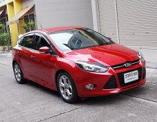 FORD FOCUS 5DR 2.0 S
