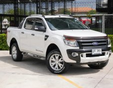 Ford Ranger 3.2 DOUBLE CAB ปี2012