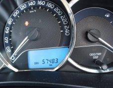 ขายรถ Toyota Altis 1.8E ปี  2014(พ.ย)