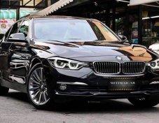 2017 BMW 330i SE sedan