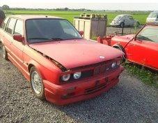 BMW Classic-Car 1988 สภาพดี