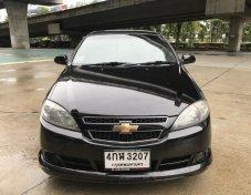 Chevrolet OPTRA 1.6 LS สีดำ ปี 2011