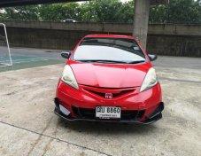 ขายรถ Honda Jazz 1.5S ปี 2009 สีแดง
