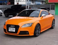 Audi TTS 2.0 TFSI Quattro Coupe ปี12