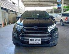 2015 Ford EcoSport Titanium hatchback