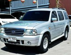 2005 Ford Everest LTD 4WD