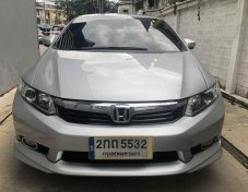 HONDA CIVIC FB 1.8 S ปี2013 sedan