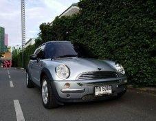 Mini cooper r50 ตัวรถ ปี2004