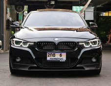 BMW 330e M-Performance ปี17
