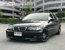 ขายรถ BMW 330i SE 2003