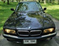 BMW 730iL 2000 สภาพดี