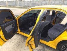 2000 Honda CIVIC Dimension RX Sports sedan