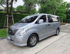 2014 Hyundai H-1 Deluxe wagon