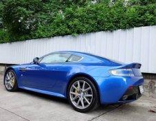 2016 Aston Martin VANTAGE S coupe