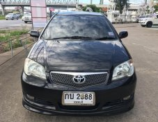 Toyota VIOS 1.5S 2006 AT