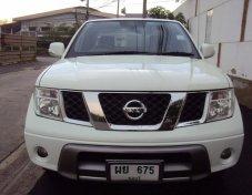 2013 Nissan NA 300 Navara E pickup