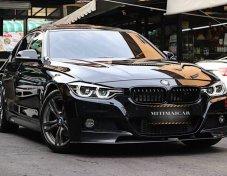 2017 BMW 330d sedan