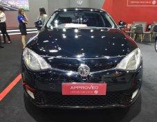 ขายรถ ปี 2015 MG6 1.8 X turbo fastback สีดำ