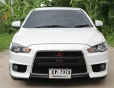MITSUBISHI LANCER EX 1.8 GLS ปี2010 sedan