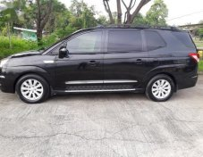2013 SSANGYONG Stavic รับประกันใช้ดี