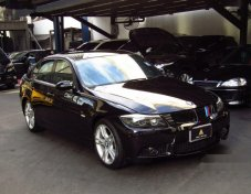 2009 BMW 320d รถเก๋ง 4 ประตู สวยสุดๆ