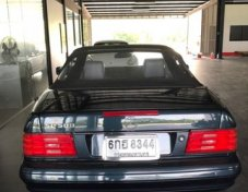 MERCEDES-BENZ 500SL ราคาถูก