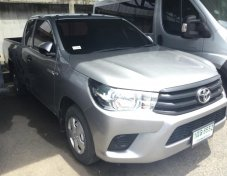 2016 TOYOTA HILUX REVO  2.4 J SMART CAB โฉม SMART CAB    Pick Up
