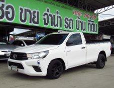 2015 Toyota Hilux Revo 2.4 SINGLE J Pickup MT